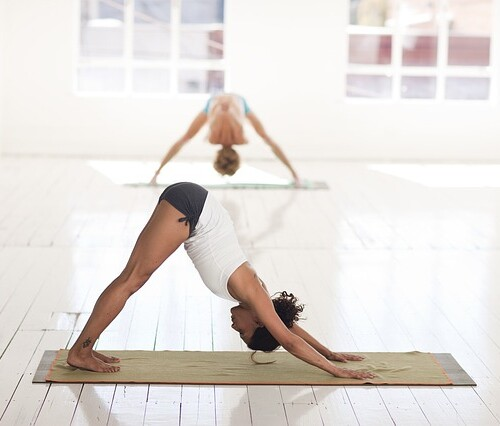 Yoga for Hormonal Balance