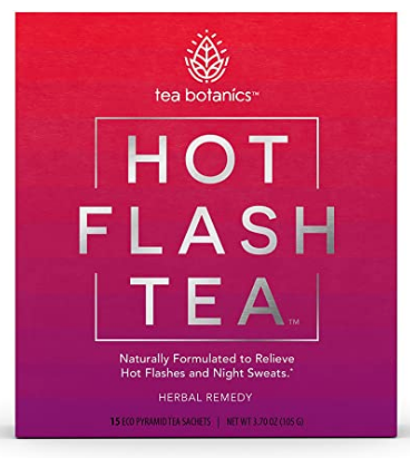 tea botanics