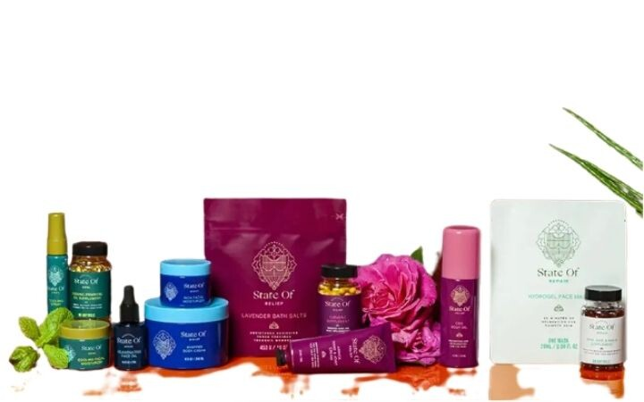 skincare for menopause