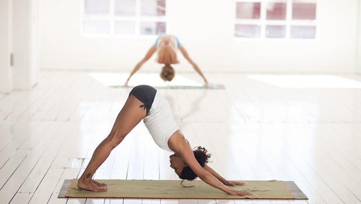 Yoga for Hormonal Balance